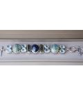 Bracelet argent et pierres PRECIOUS BLUE