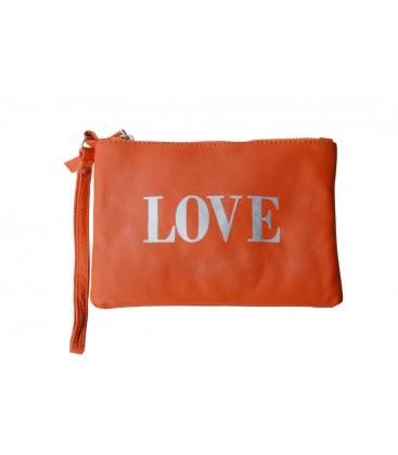 CARINE ROCKWELL POCKET COLOUR ORANGE