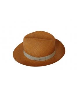 Chapeau de paille FEDORA