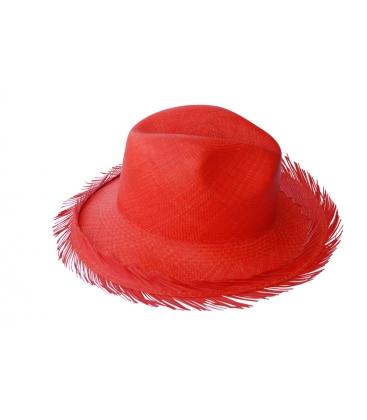 Chapeau de paille BEACH