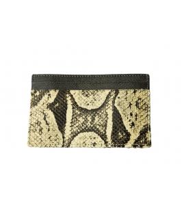 Porte-cartes python LUCA