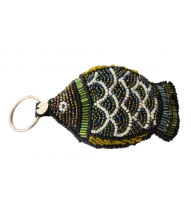Keyring MINI-FISH